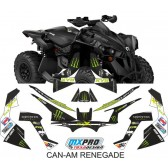 CAN-AM RENEGADE Monster