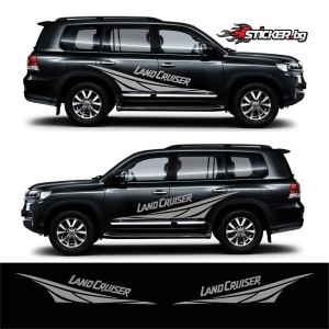 LAND CRUISER DESIGN