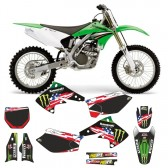 KXF 250 2005 MonsterUSA