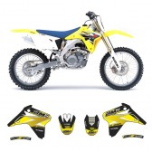 RM Z450 2007 FAST