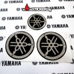 3D STICKER YAMAHA