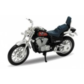 Honda STEED 600 - Макет
