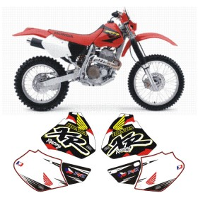 HONDA XR400R 1999-2000 LARGE-1
